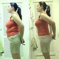 Cách mà tôi giảm 15kg trong 2 tháng