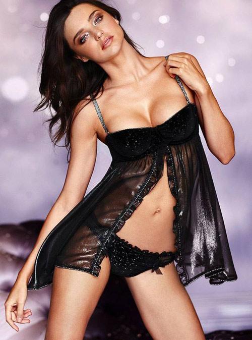 Chiếc áo lót 50 tỷ đồng của Miranda Kerr - 12