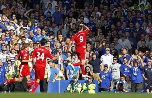 Tối nay, Liverpool – MU: Sống trong sợ hãi - 1