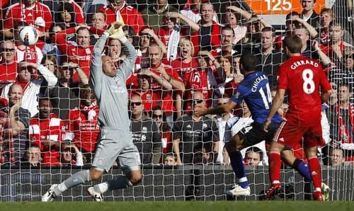 Ngoại hạng Anh sau vòng 8: Quyền lực màu xanh - 1