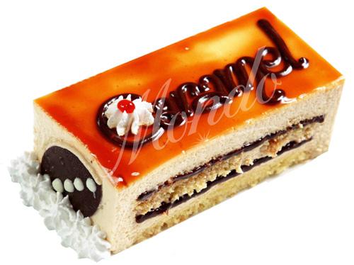 """Bánh ngọt Ý """"Trao lời yêu thương"""" nhân dịp 20/10 - 1"""