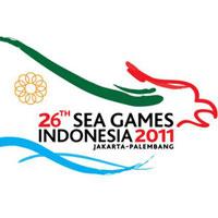 Bảng tổng sắp huy chương Seagames 26