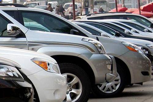 Ô tô sắp giảm giá hàng loạt? - 1