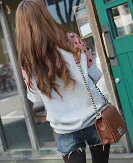 Phối đồ duyên dáng với áo len dáng dài - 9