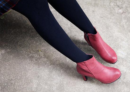 Ankle boot - đôi giày phải có mùa này! - 5