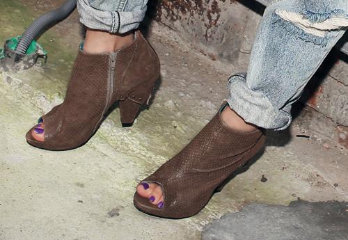 Ankle boot - đôi giày phải có mùa này! - 7