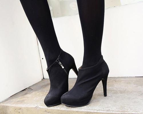 Ankle boot - đôi giày phải có mùa này! - 10