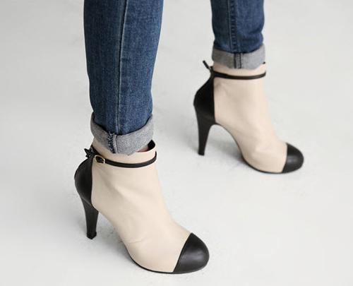 Ankle boot - đôi giày phải có mùa này! - 17