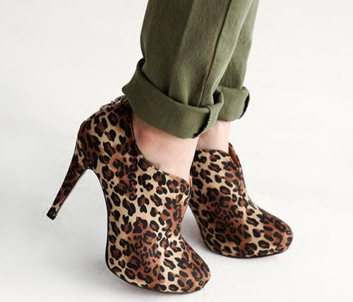 Ankle boot - đôi giày phải có mùa này! - 20