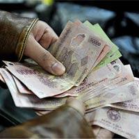 Vỡ tín dụng đen: Chung quy tại lòng tham