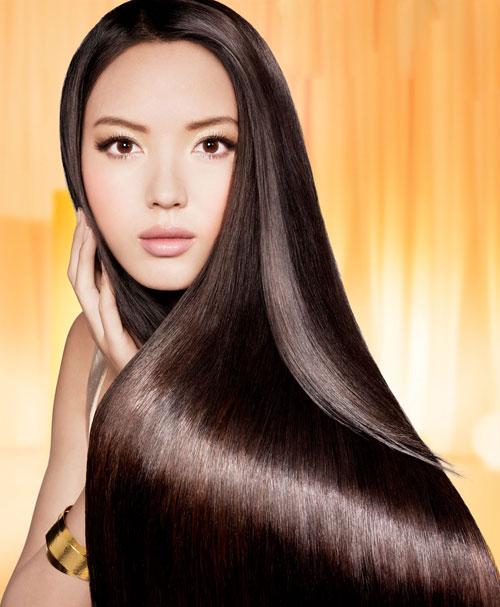 7 cách giúp mái tóc dài nhanh siêu tốc, Làm đẹp, lam dep, toc dep, cham soc toc,