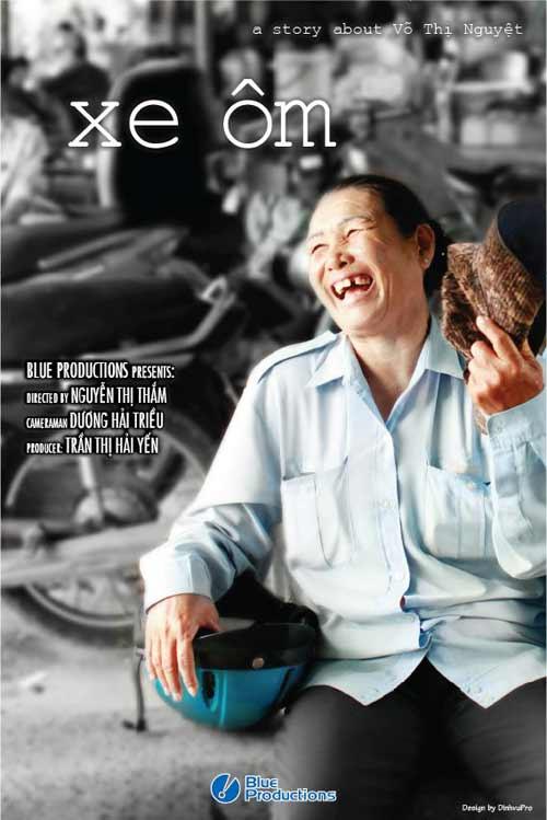 Hồng Ánh chiếu phim miễn phí cho sinh viên - 3