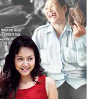 Hồng Ánh chiếu phim miễn phí cho sinh viên