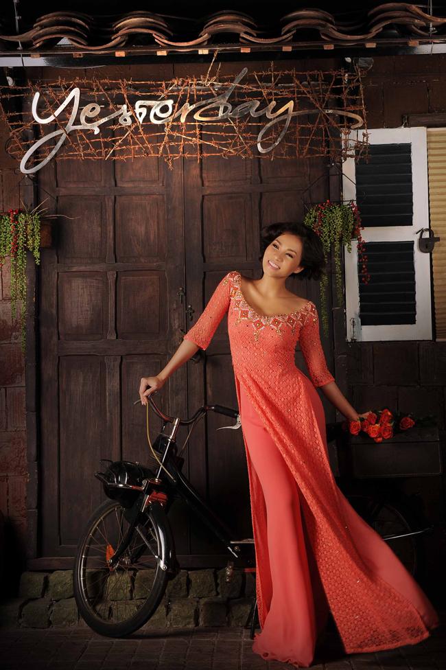 Tiên phong trong dòng nhạc dance từ đầu những năm 2000, chị tiếp tục khẳng định phong cách chủ đạo làm nên thương hiệu của mình bằng album Body Language ra mắt vào giữa năm 2011 vừa qua
