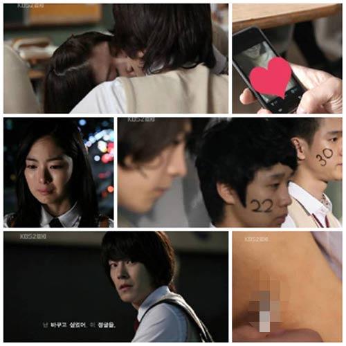 Bộ phim khiến cả Hàn Quốc phẫn nộ - 4