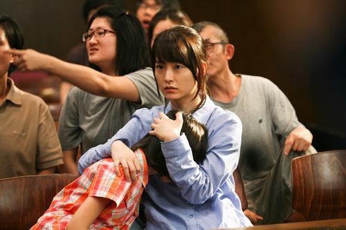 Bộ phim khiến cả Hàn Quốc phẫn nộ - 8
