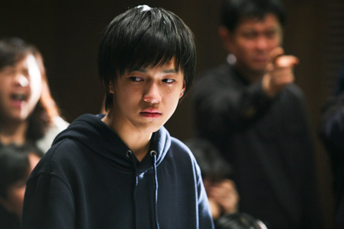 Bộ phim khiến cả Hàn Quốc phẫn nộ - 12