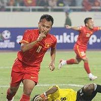 Bốc thăm SEA Games 26: Việt Nam dễ thở