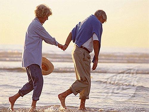 Sắp có thuốc giúp con người sống 150 tuổi - 1