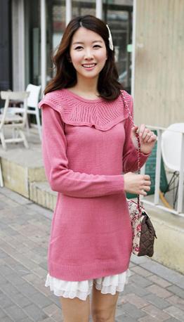 4 kiểu áo len sành điệu cho mùa lạnh - 10