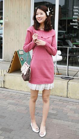 4 kiểu áo len sành điệu cho mùa lạnh - 11