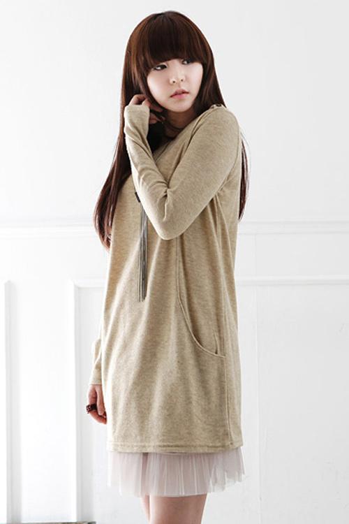 4 kiểu áo len sành điệu cho mùa lạnh - 12