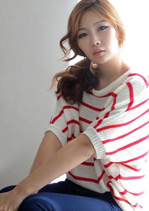 4 kiểu áo len sành điệu cho mùa lạnh - 16