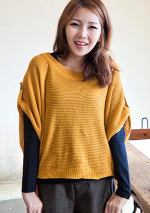 4 kiểu áo len sành điệu cho mùa lạnh - 20
