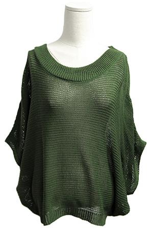 4 kiểu áo len sành điệu cho mùa lạnh - 18