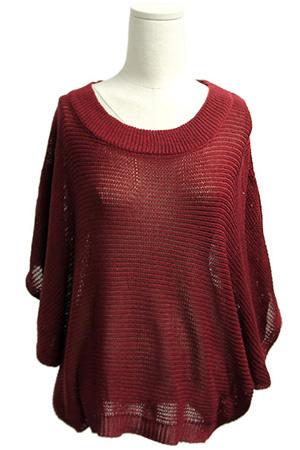 4 kiểu áo len sành điệu cho mùa lạnh - 19