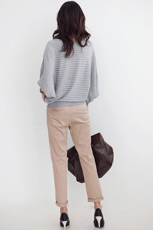 4 kiểu áo len sành điệu cho mùa lạnh - 25