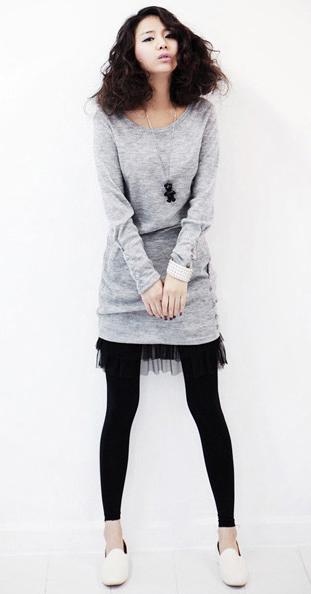 4 kiểu áo len sành điệu cho mùa lạnh - 7