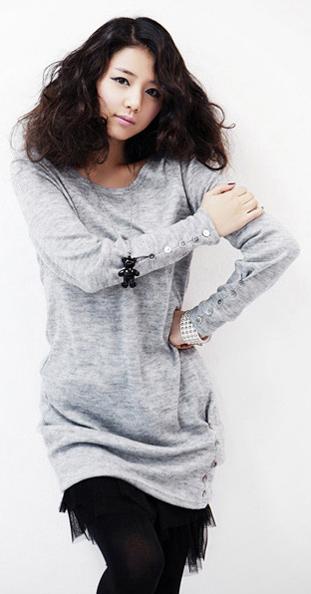 4 kiểu áo len sành điệu cho mùa lạnh - 8