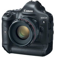 Canon EOS-1D X  im n ca nhip nh gia