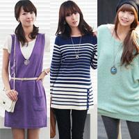 4 kiểu áo len sành điệu cho mùa lạnh