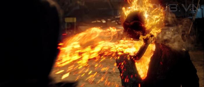 Video phim: Linh hồn báo thù - 7