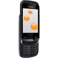 Nokia C2-02 dế giá rẻ mới