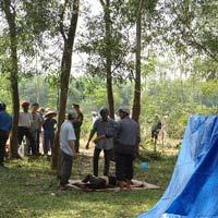 Thai phụ 8 tháng bị giết bởi 95 nhát dao