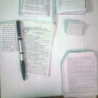 Sự thật thi tuyển công chức ở Nam Định