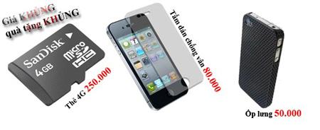 Hkphone 4i giá rẻ bất ngờ - 3