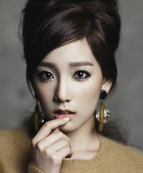 Tae Yeon và Sunny (SNSD) làm chị em sinh đôi - 2
