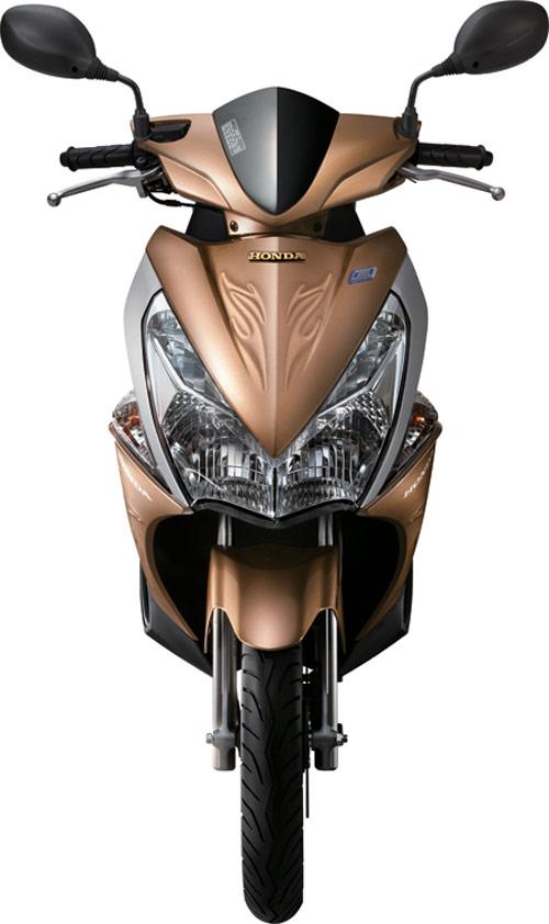Honda Air Blade FI - Xe ga mới giá 39 triệu đồng - 4