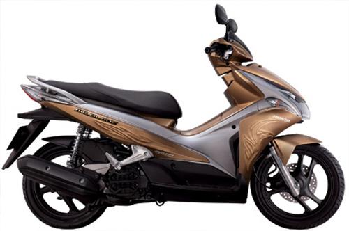 Honda Air Blade FI - Xe ga mới giá 39 triệu đồng - 5