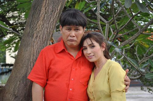 """Phi Nhung dùng dao """"dạy"""" chồng - 5"""