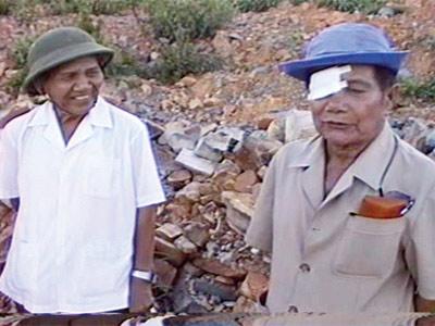 Người Nhật trở lại tìm 4.000 tấn vàng? - 1