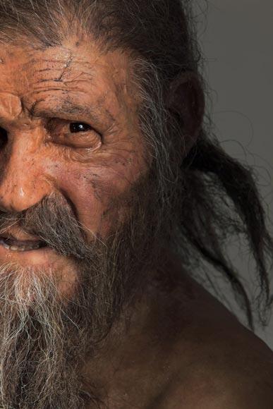 """""""Lời nguyền"""" của xác ướp 5300 năm bí ẩn - 6"""