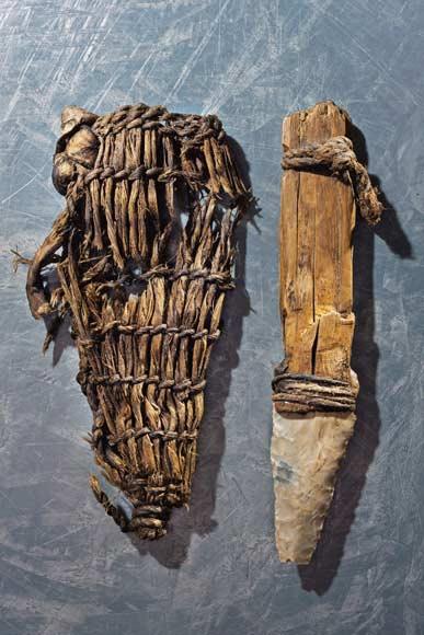 """""""Lời nguyền"""" của xác ướp 5300 năm bí ẩn - 14"""