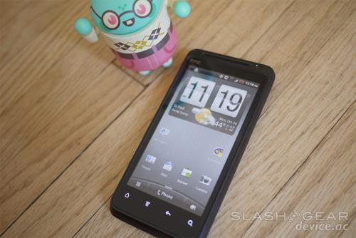 HTC EVO Design 4G giá tầm trung - 3