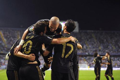 """Đêm nay, Real – Villarreal: Đánh đắm """"tàu ngầm vàng"""" - 1"""