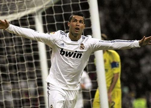 """Đêm nay, Real – Villarreal: Đánh đắm """"tàu ngầm vàng"""" - 2"""